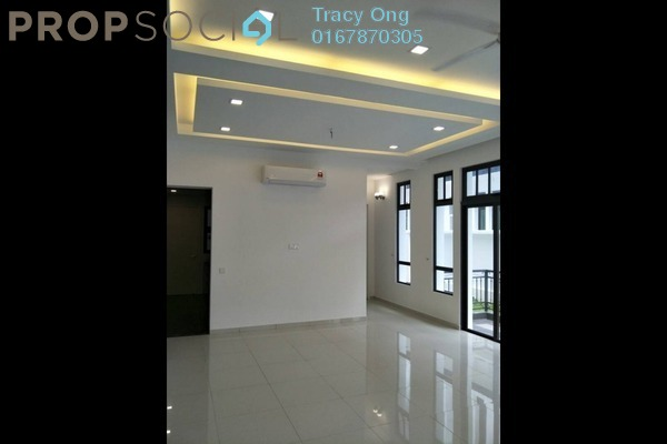 For Rent Semi-Detached at Eco Botanic, Skudai Freehold Fully Furnished 4R/5B 2.6k