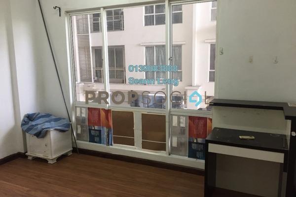 For Rent Office at Cova Square, Kota Damansara Leasehold Semi Furnished 2R/1B 1.35k