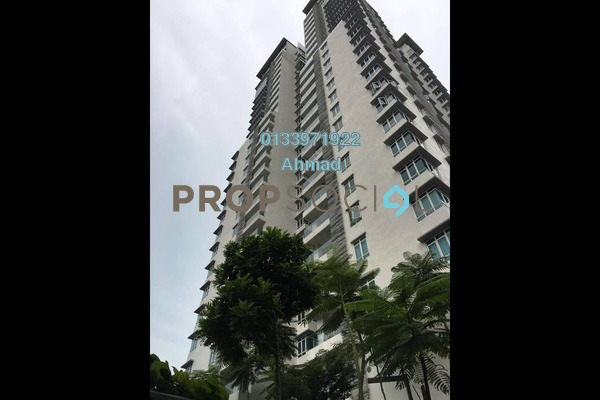 For Sale Condominium at Saville @ The Park, Pantai Freehold Fully Furnished 3R/2B 765k