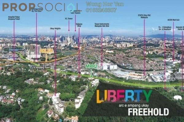 Liberty arc ampang ukay ampang malaysia qmzafzedw92wcthk wyv small