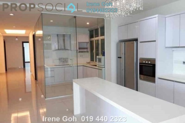 For Rent Condominium at Gurney Paragon, Gurney Drive Freehold Fully Furnished 4R/4B 8.5k
