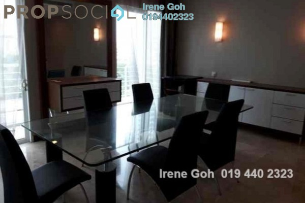 For Rent Condominium at 11 Gurney Drive, Gurney Drive Freehold Fully Furnished 3R/3B 7.5千