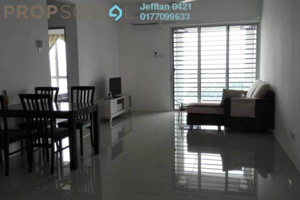 For Rent Condominium at Silk Residence, Bandar Tun Hussein Onn Freehold Fully Furnished 3R/2B 1.5k