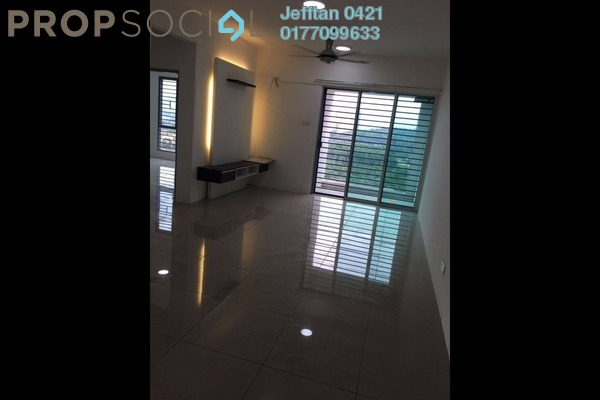 For Rent Condominium at Silk Residence, Bandar Tun Hussein Onn Freehold Unfurnished 3R/2B 1k