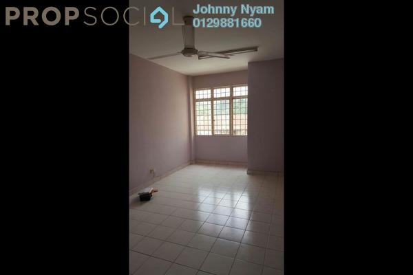 For Rent Apartment at Vista Hatamas, Cheras Freehold Unfurnished 3R/2B 900translationmissing:en.pricing.unit