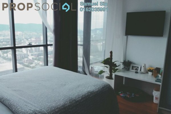 For Rent Condominium at Three28 Tun Razak, KLCC Freehold Fully Furnished 1R/1B 2.8k