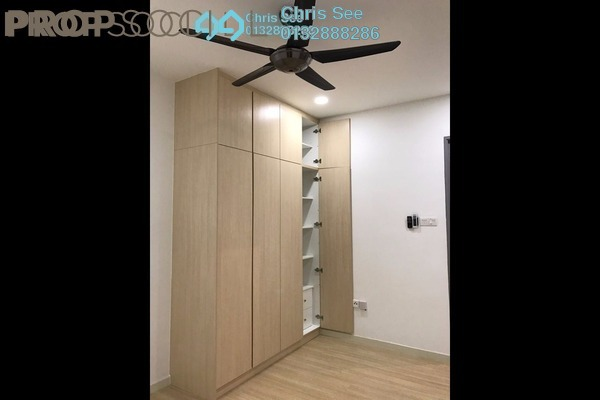 For Rent Condominium at You One, UEP Subang Jaya Freehold Semi Furnished 1R/1B 1.35k
