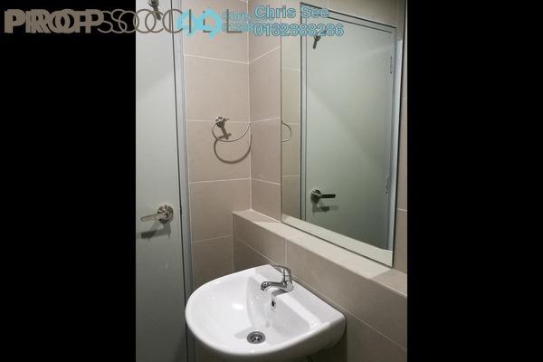 For Sale Condominium at Glomac Centro, Bandar Utama Leasehold Semi Furnished 3R/3B 820k