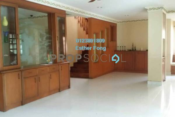 For Sale Bungalow at 28 Residency, Sunway Damansara Leasehold Semi Furnished 5R/5B 2.3m