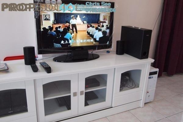 For Rent Condominium at Tropika Paradise, UEP Subang Jaya Freehold Fully Furnished 3R/2B 2k
