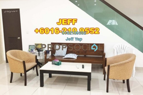 For Sale Semi-Detached at The Hills, Horizon Hills Freehold Fully Furnished 5R/5B 2.2m
