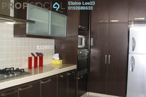 For Rent Condominium at Fahrenheit 88, Bukit Bintang Freehold Fully Furnished 3R/2B 4.5k