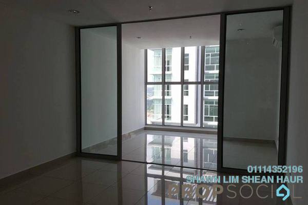 For Rent Condominium at 3 Elements, Bandar Putra Permai Leasehold Semi Furnished 1R/1B 1.1k