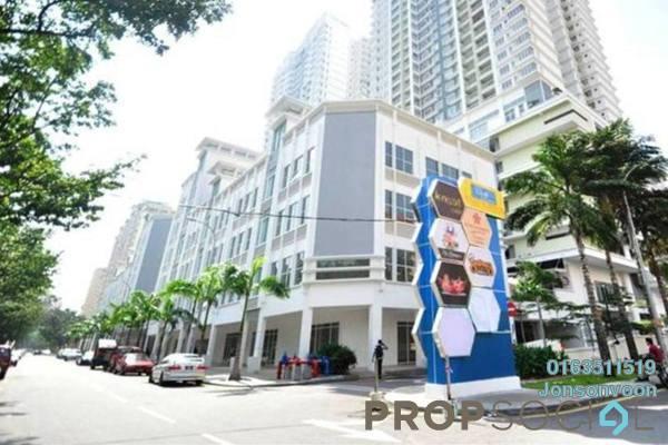 For Sale Condominium at Endah Promenade, Sri Petaling Leasehold Fully Furnished 3R/2B 560k