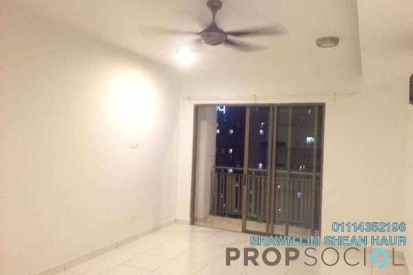 For Rent Condominium at Neo Damansara, Damansara Perdana Leasehold Semi Furnished 1R/1B 1.25k