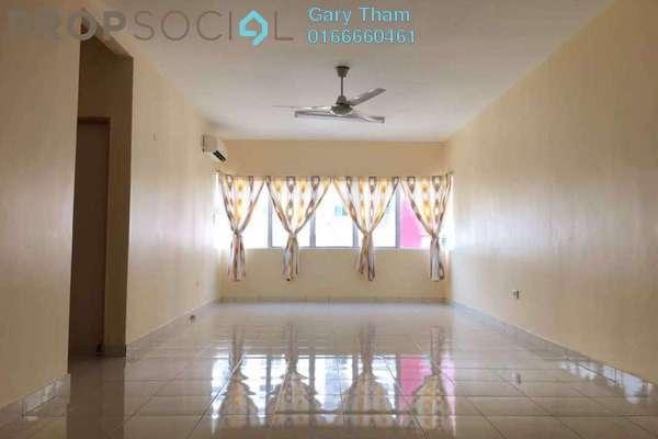 For Sale Condominium at Koi Kinrara, Bandar Puchong Jaya Freehold Unfurnished 2R/2B 380k