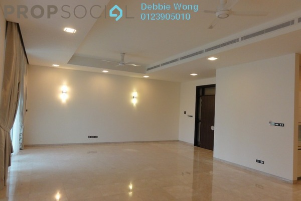 For Rent Condominium at The Pearl, KLCC Freehold Semi Furnished 3R/5B 10k