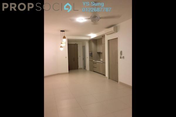 For Sale Serviced Residence at AraGreens Residences, Ara Damansara Freehold Semi Furnished 6R/4B 1.66m
