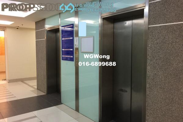 For Sale Office at Empire Subang, Subang Jaya Freehold Semi Furnished 5R/0B 4.28m