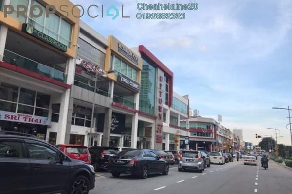 For Rent Shop at Damansara Uptown, Damansara Utama Freehold Fully Furnished 0R/2B 5.1k