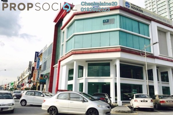 For Rent Shop at Damansara Uptown, Damansara Utama Freehold Unfurnished 0R/2B 18k