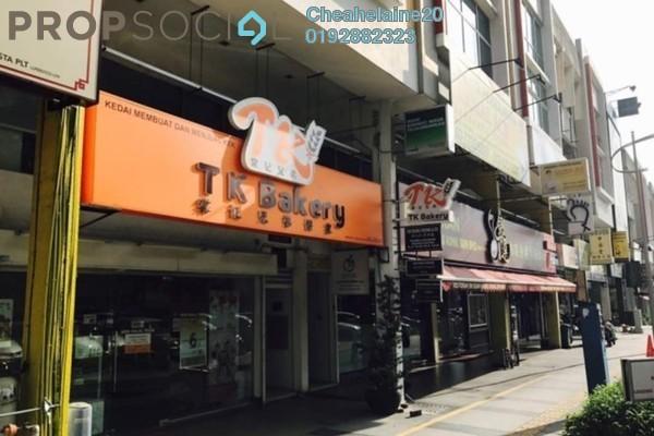 For Rent Shop at Damansara Uptown, Damansara Utama Freehold Unfurnished 0R/2B 10k