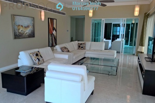 For Rent Condominium at 11 Gurney Drive, Gurney Drive Freehold Fully Furnished 5R/5B 10.5k