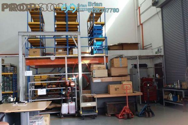 For Rent Factory at Taman Perindustrian UEP, UEP Subang Jaya Freehold Semi Furnished 2R/2B 20k