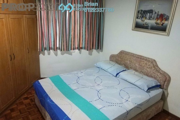 For Rent Condominium at Astana Damansara, Petaling Jaya Freehold Fully Furnished 3R/2B 2k