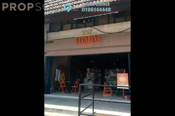 For Rent Shop at SS2, Petaling Jaya Freehold Semi Furnished 0R/0B 4.3k
