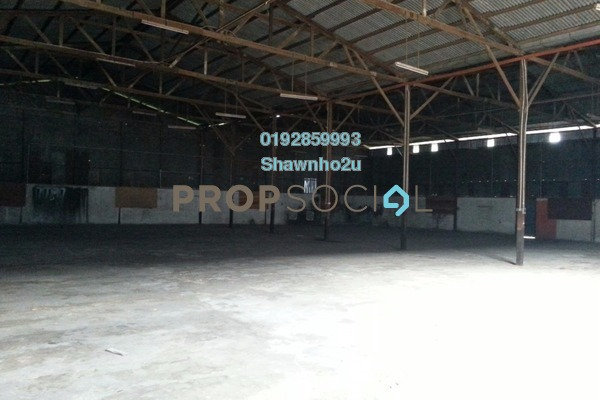 For Rent Factory at Kampung Baru Sungai Buloh, Sungai Buloh Leasehold Unfurnished 0R/2B 7k