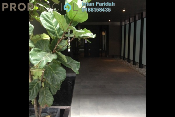 For Sale Serviced Residence at G Residence, Desa Pandan Leasehold Fully Furnished 3R/2B 1.2m