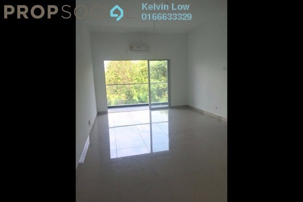 For Sale Condominium at Anyaman Residence, Bandar Tasik Selatan Freehold Unfurnished 3R/2B 600k