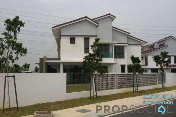 For Sale Condominium at Bandar Bukit Tinggi 1, Klang Freehold Unfurnished 4R/4B 1.1m