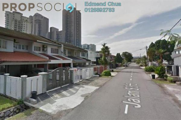For Sale Terrace at SS2, Petaling Jaya Freehold Semi Furnished 4R/3B 1.25m