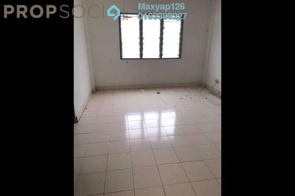 For Rent Apartment at Gugusan Dedap, Kota Damansara Freehold Unfurnished 3R/2B 800translationmissing:en.pricing.unit