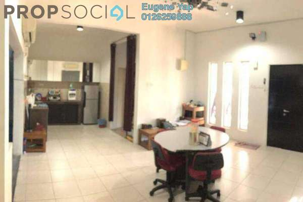 For Sale Townhouse at Westwood Terrace, Bandar Utama Leasehold Semi Furnished 4R/3B 950k