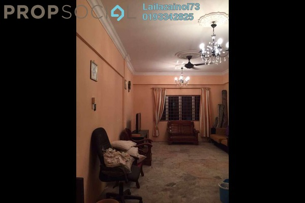 For Sale Condominium at Vista Prima, Puchong Leasehold Semi Furnished 3R/2B 320.0千