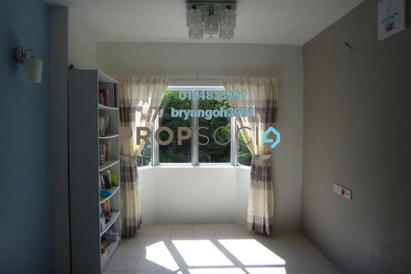 For Rent Apartment at Sri Impian Apartment, Farlim Leasehold Semi Furnished 0R/0B 280translationmissing:en.pricing.unit