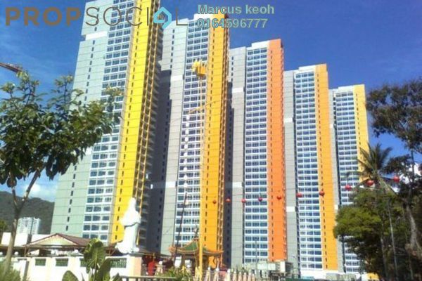 For Rent Condominium at Central Park, Green Lane Freehold Fully Furnished 4R/4B 3k