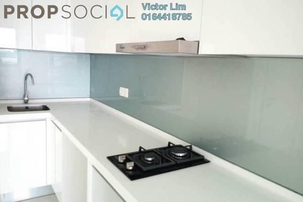 For Rent Condominium at Tropicana Metropark, Subang Jaya Freehold Semi Furnished 0R/1B 1.5k