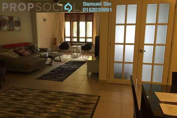 For Rent Condominium at Desa Angkasa, Ampang Hilir Freehold Fully Furnished 3R/3B 6k