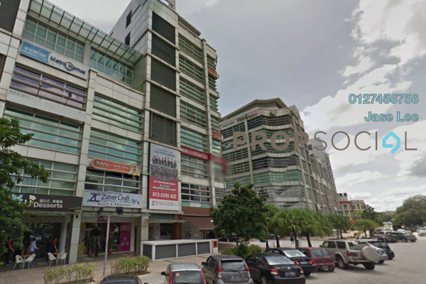 For Rent Office at IOI Boulevard, Bandar Puchong Jaya Freehold Fully Furnished 0R/0B 5.8k