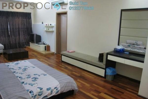 For Rent Terrace at Sunway SPK Damansara, Kepong Freehold Semi Furnished 6R/5B 2.8k
