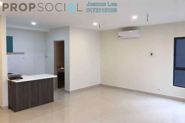 For Rent Condominium at Maisson, Ara Damansara Freehold Semi Furnished 1R/1B 1.1k