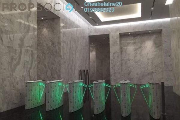 For Rent Office at Menara Bangkok Bank, KLCC Freehold Unfurnished 0R/6B 19.8k