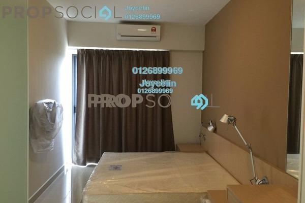 For Rent Condominium at Dex @ Kiara East, Jalan Ipoh Leasehold Fully Furnished 2R/1B 1.8k