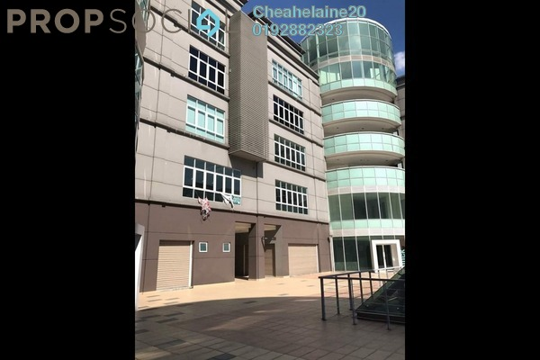 For Rent Shop at Encorp Strand Garden Office, Kota Damansara Leasehold Unfurnished 0R/2B 8.2k