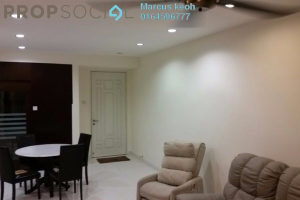 For Sale Condominium at Summer Place, Jelutong Leasehold Fully Furnished 3R/2B 750k
