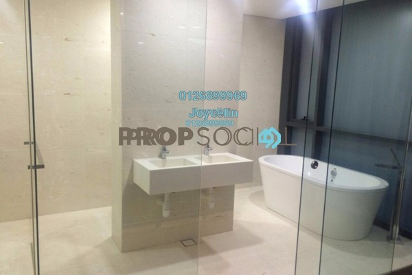 For Rent Condominium at The Capers, Sentul Freehold Fully Furnished 4R/4B 5k